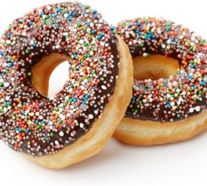 Dunkin' Donuts plans to open 46 stores in Sacramento.