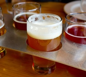 With the addition of the Goathouse Brewery to Placer Country, visitors can now enjoy  local beer as well as the area's famous wine.